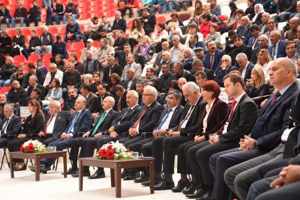 Kılıçdaroğlu Hacı Bektaş Veli'yi anma törenlerinde konuştu ile ilgili görsel sonucu