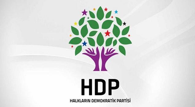 İşte HDP'nin milletvekili aday listesi! Sürpriz isimler var