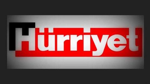 Ünlü muhabir Hürriyet'ten istifa etti!
