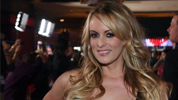 Eski Playboy modeli Karen McDougal: Trump bana seks karşılığı para ödemek istedi ile ilgili görsel sonucu