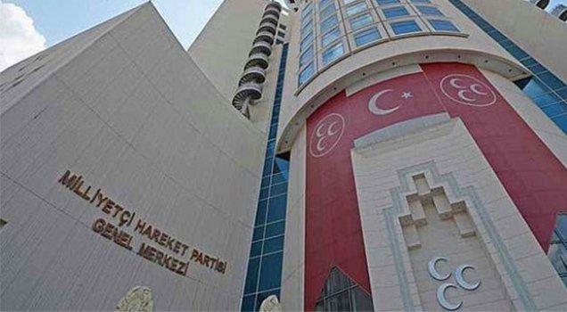 MHP'de Celal Adan'ın yerine gelen isim belli oldu