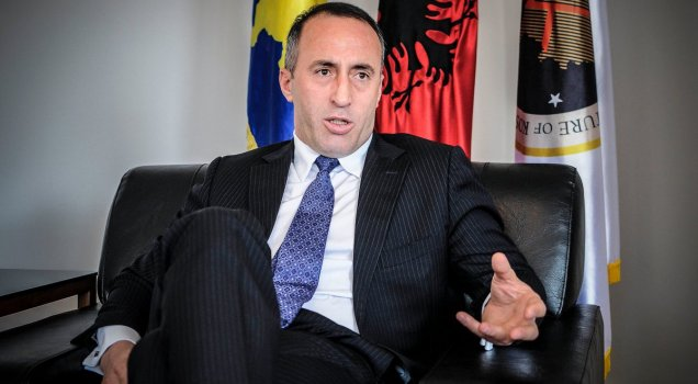 Kosova'da MİT depremi! O isimleri koltuktan etti