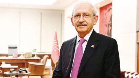 Kılıçdaroğlu: Millet için geliyoruz