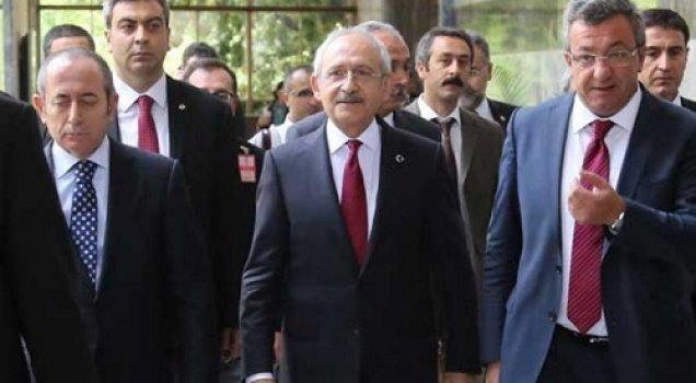 Ahmet Hakan: CHP'nin belediye başkan adaylarını açıklıyorum...
