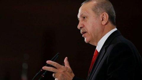 Erdoğan'ın skandal HDP talimatının videosu ortaya çıktı!