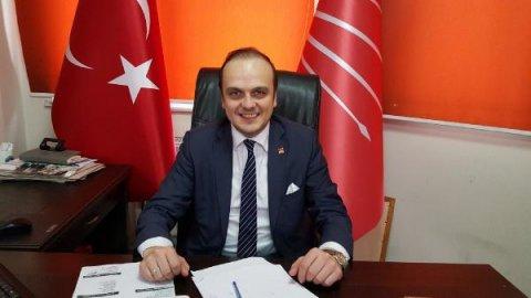CHP Giresun Milletvekili Necati Tığlı'dan İmar Kanunu Teklifi…