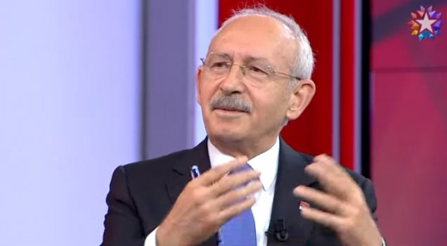 Kılıçdaroğlu'ndan flaş 'istihbarat' tepkisi