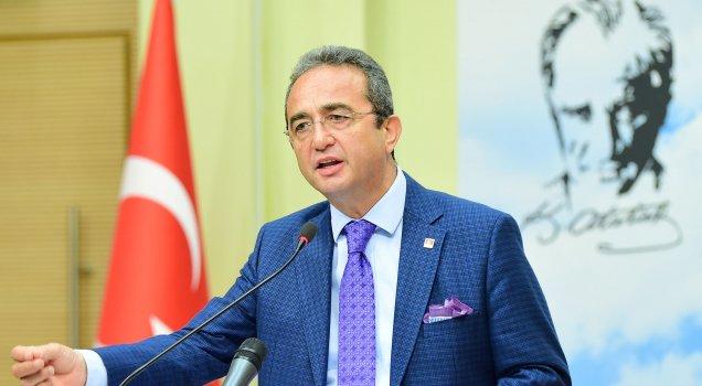 Bülent Tezcan'dan 'yeni MYK' açıklaması