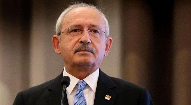 Kemal Kılıçdaroğlu'ndan Öztürk ailesine destek telefonu!