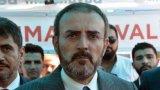 AKP'de Mahir Ünal'a şok