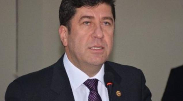 CHP'li Tüzün: Partinin içinde kavga yok, umut var