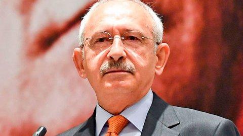 Edebiyatçılardan Kılıçdaroğlu'na övgü: 'Bir 'bayram armağanı'dır o yazı'