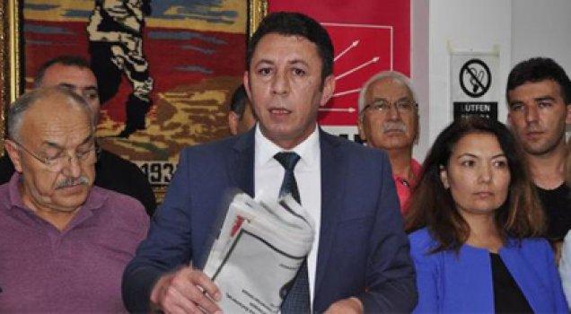 CHP Afyon'dan bırakma kararı