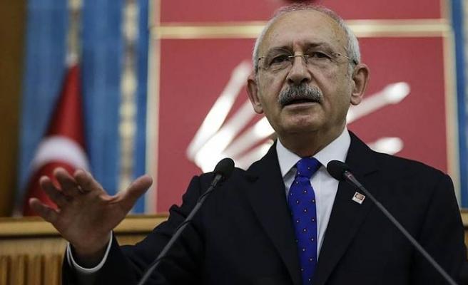 Kılıçdaroğlu yakınlarına aklındaki İzmir adayını anlattı