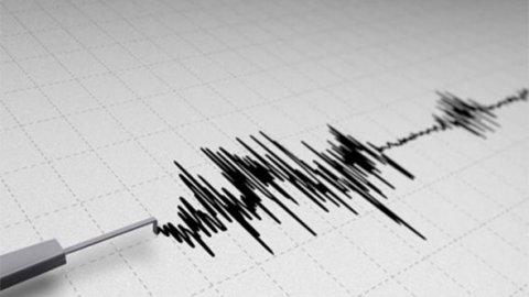 Adana'da deprem!