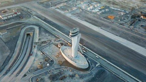 Geçmiş olsun... 3. havalimanı battı!