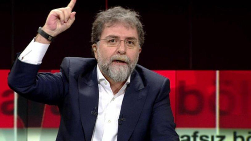 Ahmet Hakan: Koltukçunun tekisin işte... Uzatma