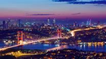 'İstanbul, Paris'le Roma'yla yarışmalı'