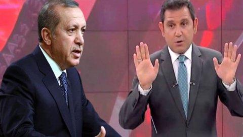 Şirin Payzın: Erdoğan neye çağrı yaptığının farkında mı?