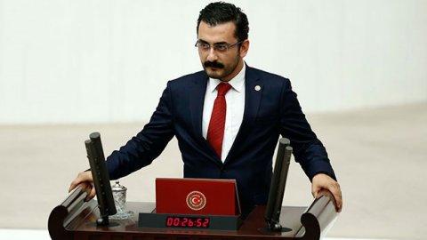 Kılıçdaroğlu'ndan çok sert Eren Erdem tepkisi
