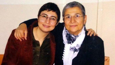Açlık grevindeki Leyla Güvenin kızı: Kritik eşiği aşmış durumda 66