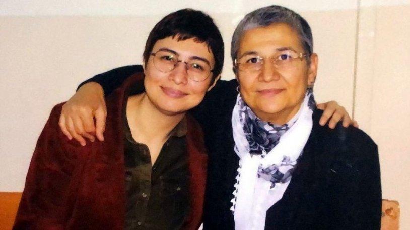 Açlık grevindeki Leyla Güvenin kızı: Kritik eşiği aşmış durumda 62