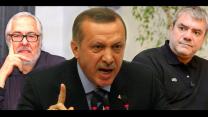 Erdogan's Yilmaz Ozdil and Rutkay Aziz: Steep plausibility of fascism