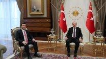 Erdoğan'dan Ekrem İmamoğlu'na: Sana borcumuz varmış, ödeyelim