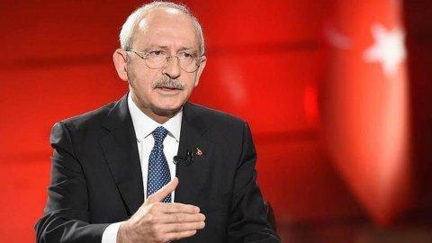 Kılıçdaroğlu'ndan DSP'ye gidenler için ilk yorum