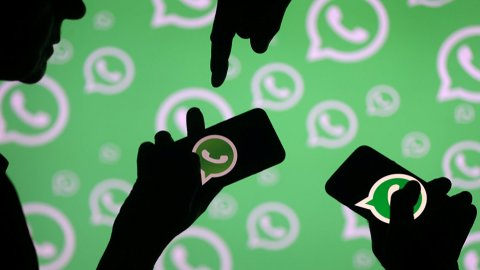 WhatsApp çöktü mü? Bakanlıktan Facebook, Instagram ve WhatsApp açıklaması