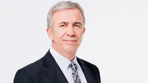 Mansur Yavaş: Müjde Ankara! İlk icraatımız gerçekleşti