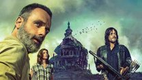 The Walking Dead'in yeni sezon tarihi belli oldu