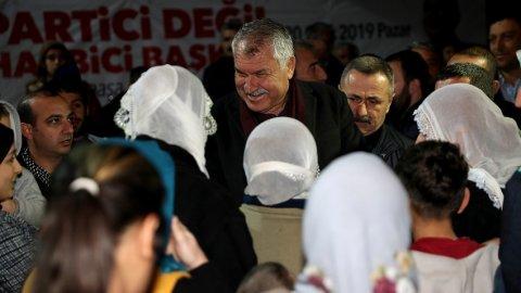Zeydan Karalar: 10 yıl sonra Adana'yı tanıyamayacaklar