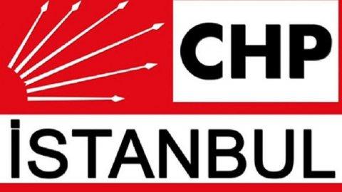 CHP İstanbul'da ilçe yönetiminde istifa