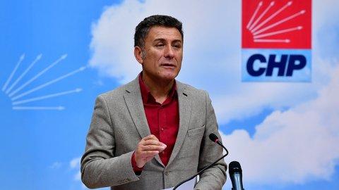 CHP'de Orhan Sarıbal'a yeni görev - Gerçek Gündem