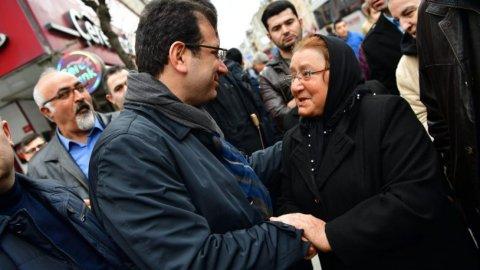 Ahmet Hakan, İmamoğlu'nu yazdı: 'Provokasyonlar ters tepiyor'