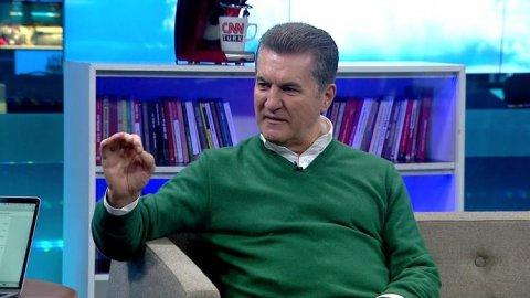 Mustafa Sarıgül: Kılıçdaroğlu'na kırgın değilim