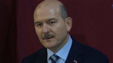 Süleyman Soylu, Kartal'daki enkazdan son bilançoyu paylaştı