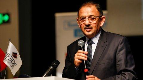 'Mehmet Özhaseki seçimi kaybedeceğini anlamış olmalı'