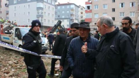 CHP'den Süleyman Soylu'nun Kartal yalanına fotoğraflı yanıt!