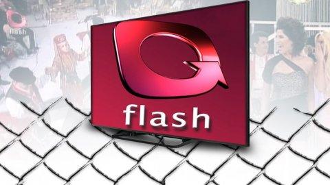 Yönetimden açıklama! Flash TV kapanıyor mu?
