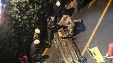 CHP'li Hamzaçebi'den düşen helikopter hakkında flaş iddia