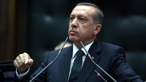 Erdoğan'dan terörist ilan ettiği esnaflara: 'Sizi en iyi ben anlarım'