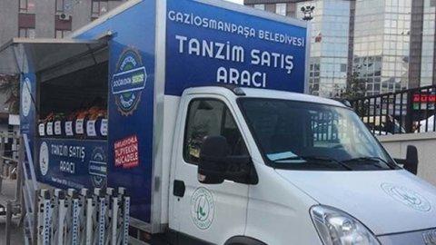 Saray kaynaklarından flaş iddia: Tanzim satış için fon