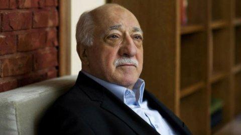 'Fethullah Gülen yakalandı' iddiası hakkında ilk resmi açıklama