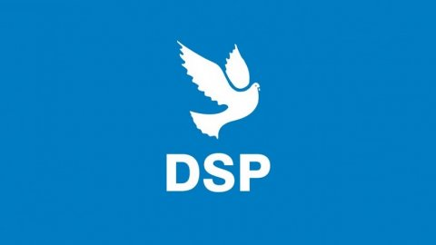 DSP'nin Adana Büyükşehir Belediye Başkan adayı belli oldu
