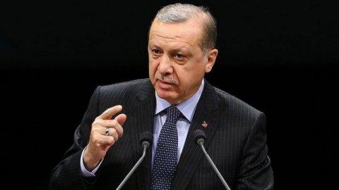 'Erdoğan'ın hakaret etmesi serbest, ona laf söylemek yasak!'