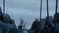 İşte Game Of Thrones'un 8. sezon fragmanı - Official Trailer
