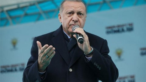 Erdoğan 'ezan' iddiasında dozu arttırdı