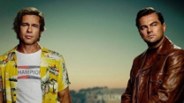 Once Upon a Time in Hollywood'un ilk resmi afişine seyirciden tepki